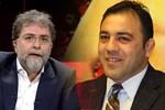 Ahmet Hakan'dan Hamza Yerlikaya'ya: Cumhuriyet yazarlarına da