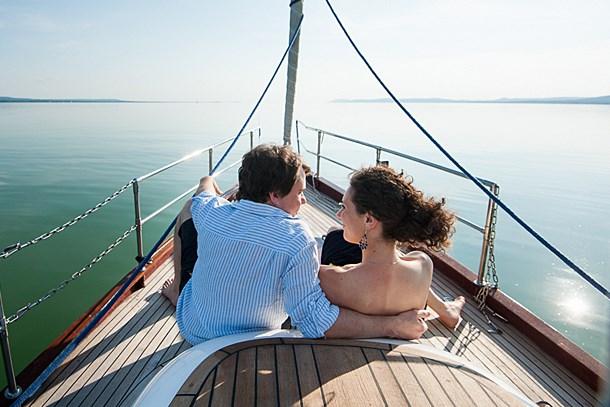 Keskin Kalem'den Arkası Yarın: Azgın tekelerin spiker seçimi bahaneli tekne turu nasıl bitti?