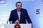 Erdoğan'dan Can Dündar'a çok sert sözler: Sağa sola hırlayan, terörist yardakçısı!