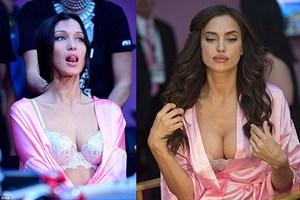 Victoria Secret defilesi için geri sayım başladı