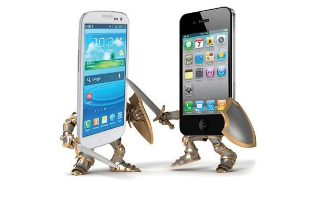 Samsung ve Apple'ın patent savaşında son karar!