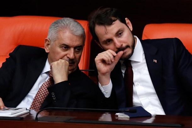 Can Ataklı'dan bomba iddia: Binali Yıldırım görevinden azledilecek, yeni başbakan Berat Albayrak