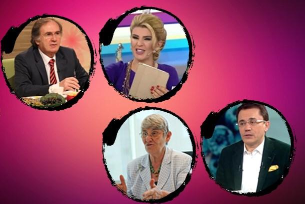 Türk televizyonlarında konuk piyasası! Hangi ünlü kaç para istiyor?