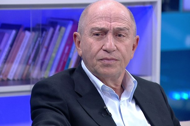 Nihat Özdemir'den Bursa Büyükşehir Belediye Başkanı Recep Altepe'ye ziyaret