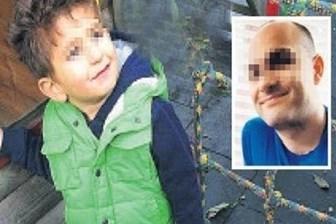 3 yaşındaki çocuğa asitli saldırıda karar çıktı