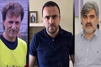 Galatasaraylı 3 eski futbolcuya FETÖ iddianamesi!