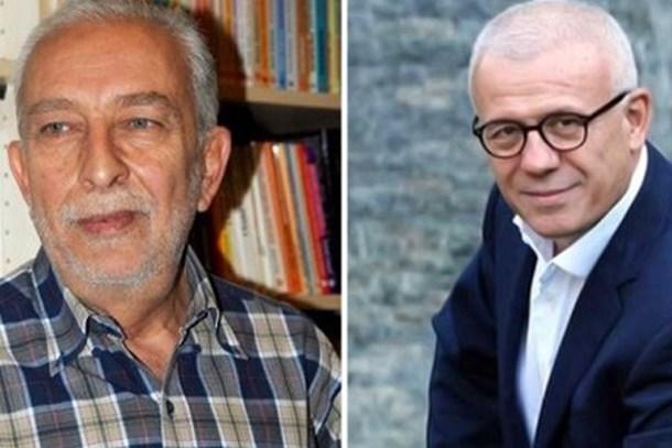Ertuğrul Özkök'ten olay yazı: Yeni ahlak zaptiyemiz Emin Çölaşan!