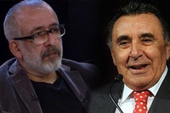 Ahmet Kekeç Aydın Doğan'dan hangi yazarın kellesini istedi?