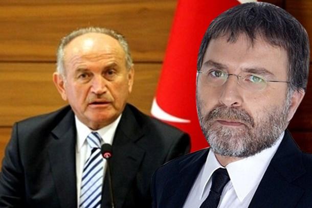 Ahmet Hakan'dan Kadir Topbaş'a: Belediyenin dolarını çevirmek kolay, zor olan...