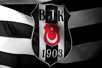 Beşiktaş'tan Dolmabahçe'deki bombalı saldırıya ilişkin açıklama