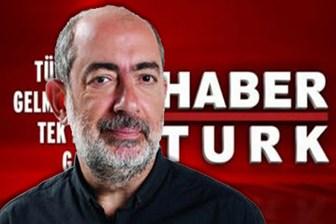 Gazete Habertürk'ten bomba ayrılık! Umur Talu köşe yazarlığına