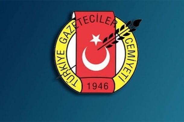 TGC'den Dolmabahçe saldırısına kınama!