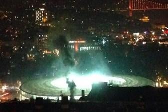 Beşiktaş'taki çifte saldırıda şehit sayısı 38'e yükseldi!