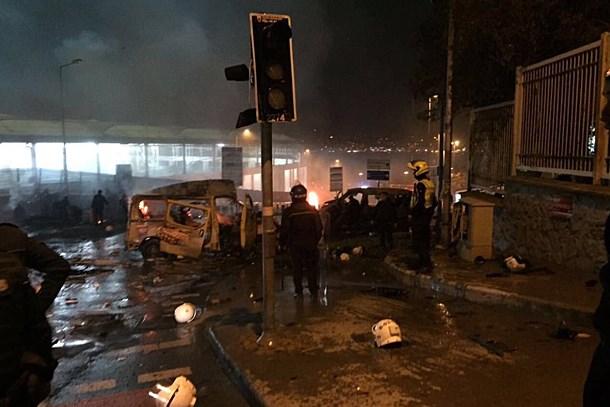 """Sorun Türkiye'nin bekasıdır: Artık canımıza """"TAK"""" dedi!.."""
