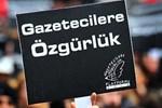 Gazetecileri Koruma Komitesi'nden: Dünyadaki tutuklu gazetecilerin 3'te 1'i Türkiye'de!
