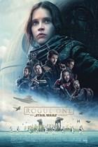 'Rogue One: Bir Star Wars Hikayesi' vizyona girdi!