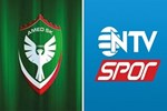 NTV'den logo açıklaması: Amed Sportif'in logosu neden kullanılmadı?