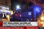 CNN Türk'ten 'açıklama' bekleyen HDP'ye: Teknik bir hata yaşandı, özür dileriz