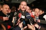 Hürriyet yazarı: Rus büyükelçi suikastının hesabı kimden sorulacak?