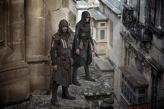 Tapınak şövalyelerine karşı tek başına bir suikastçı!