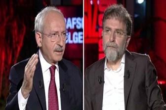 Ahmet Hakan Kemal Kılıçdaroğlu'na seslendi: Kendinizi toplayın, partinizin alternatifi yolda