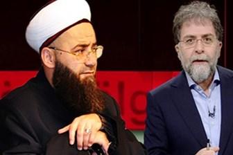 Ahmet Hakan'dan Cübbeli Ahmet Hoca'ya: Bir kere de hırsızlık, çocuklara tecavüz günah de!