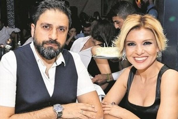Gülben Ergen ile Erhan Çelik boşanamadı!