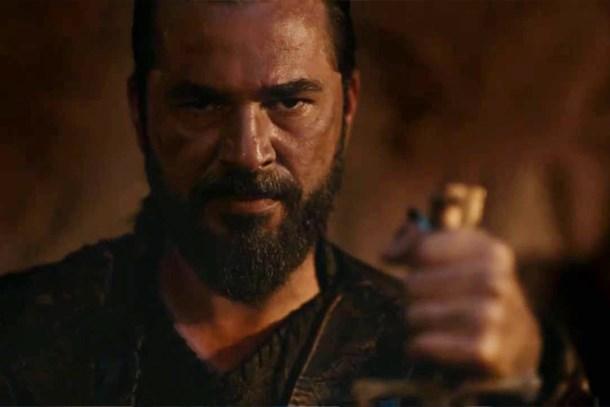 'Diriliş Ertuğrul'un başrol oyuncusuna 'sakalını kesme' zammı