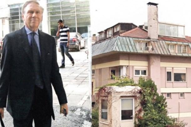 Yargıtay cezasını onadı, Erol Aksoy sırra kadem bastı!