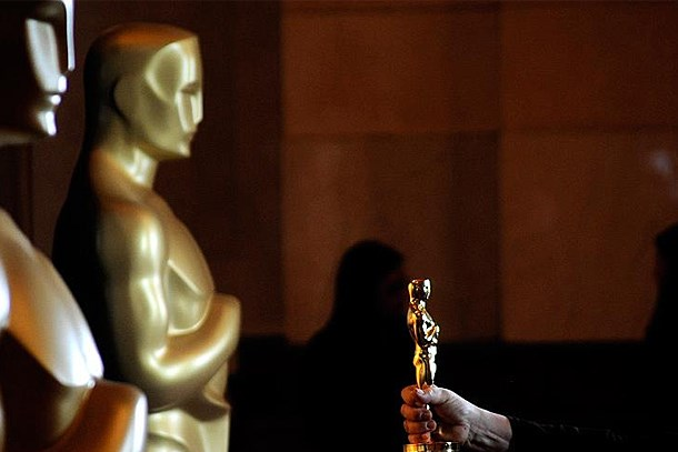 Oscar ödül törenini hangi ünlü komedyen sunacak?