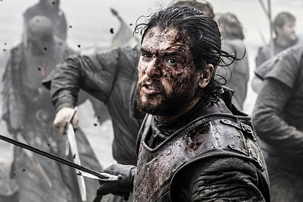 Game Of Thrones'a bomba isim geliyor!