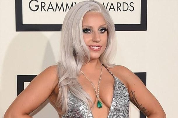 Lady Gaga sırrını dünya ile paylaştı: 19 yaşında tecavüze...
