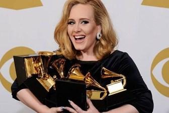2017 Grammy adayları açıklandı
