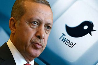 Erdoğan'dan Twitter takipçisine yanıt!