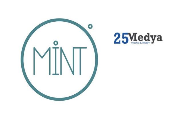 Mint İnşaat'ın iletişim ajansı 25 Medya oldu!