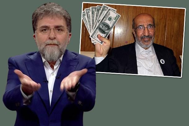 Ahmet Hakan'dan Abdurrahman Dilipak'a: Pardon...