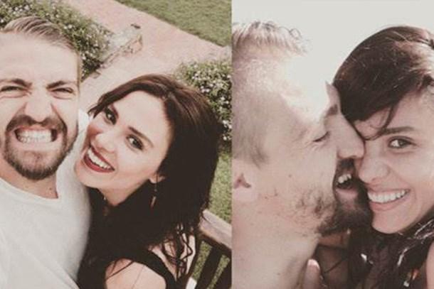 Caner Erkin ve Şükran Ovalı nikahı iptal edildi