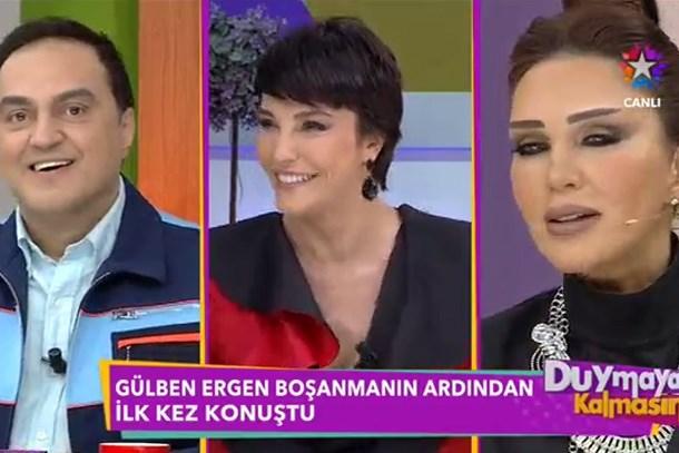 Star TV ekranlarında skandal sözler! 'Faremin adını Gülben koydum' (Medyaradar/Özel)