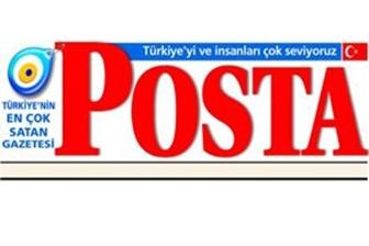 Posta'da üst düzey atama! Cumartesi ekinin yönetimi 'Sıradışı Haberci'ye emanet! (Medyaradar/Özel)