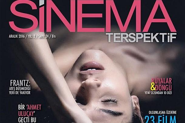 Sinema Terspektif dergisi 2 yaşında!