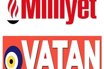 Demirören Medya Grubu'ndan flaş karar! Milliyet ve Vatan'ı... (Medyaradar/Özel)