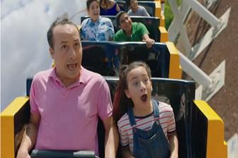 Tolga Çevik'ten iyi bir baba olur mu?