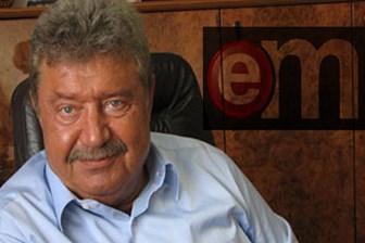 Mehmet Ali Yılmaz TVEM'in yönetimini kime teslim etti?