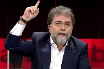 Ahmet Hakan'ı kızdıran olay: Bu şerefsiz bu cüreti nereden buldu!