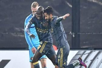 Feyenoord-Fenerbahçe maçı zirvede,ikincilik yarışı nasıl bitti?
