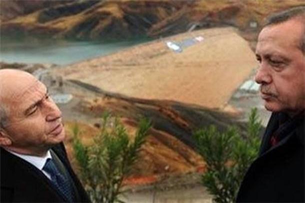 Hürriyet yazarı yazdı: PKK'ya Botan darbesi! İstediğin kadar patlat, inadına yatırım yapılıyor!