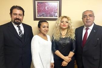 TGS İzmir Şubesi'nde görev değişimi!