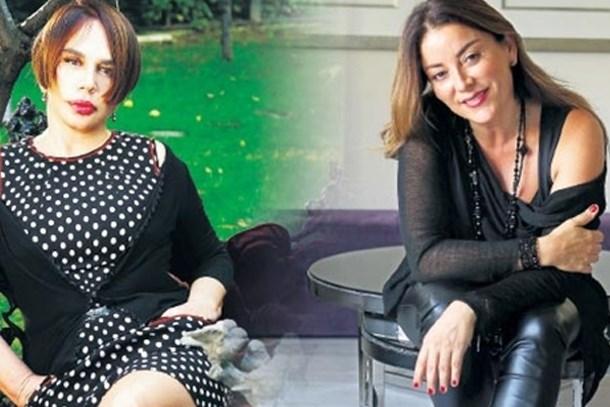 Aşkın Nur Yengi: Sezen Aksu'yla şarkılarımızı önce taksicilere dinletirdik!