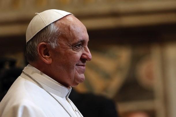 Papa fetvayı verdi: Yalan haber yapmak dışkı yemeye benzer!