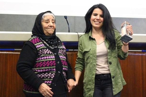 4,5 aydır tutuklu olan gazeteci ilk duruşmada tahliye edildi!